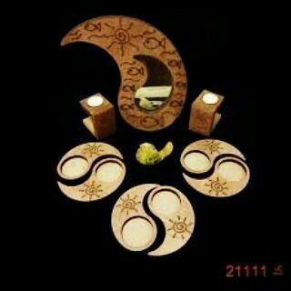 هفت سین جقه