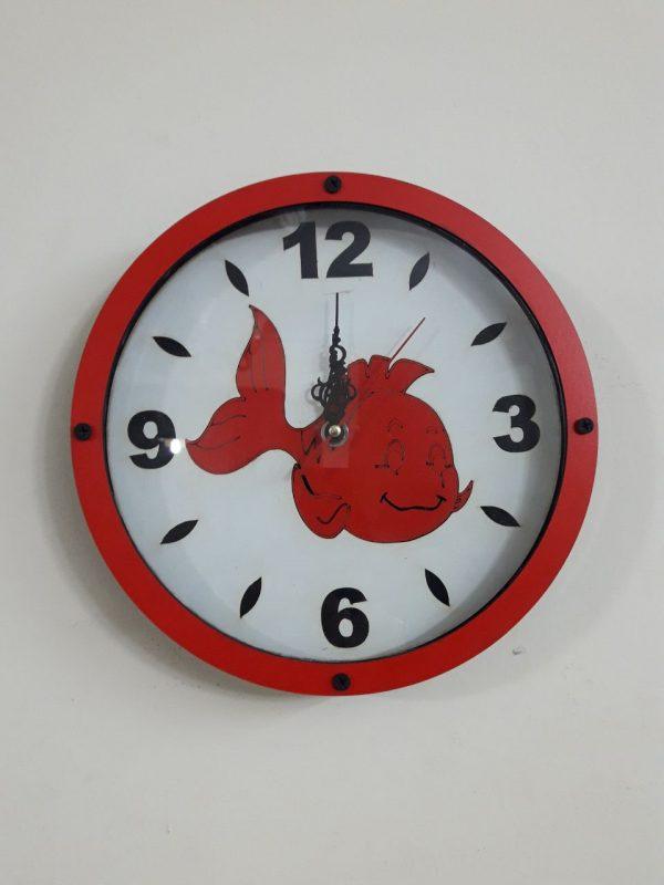 ساعت دیواری اتاق کودک