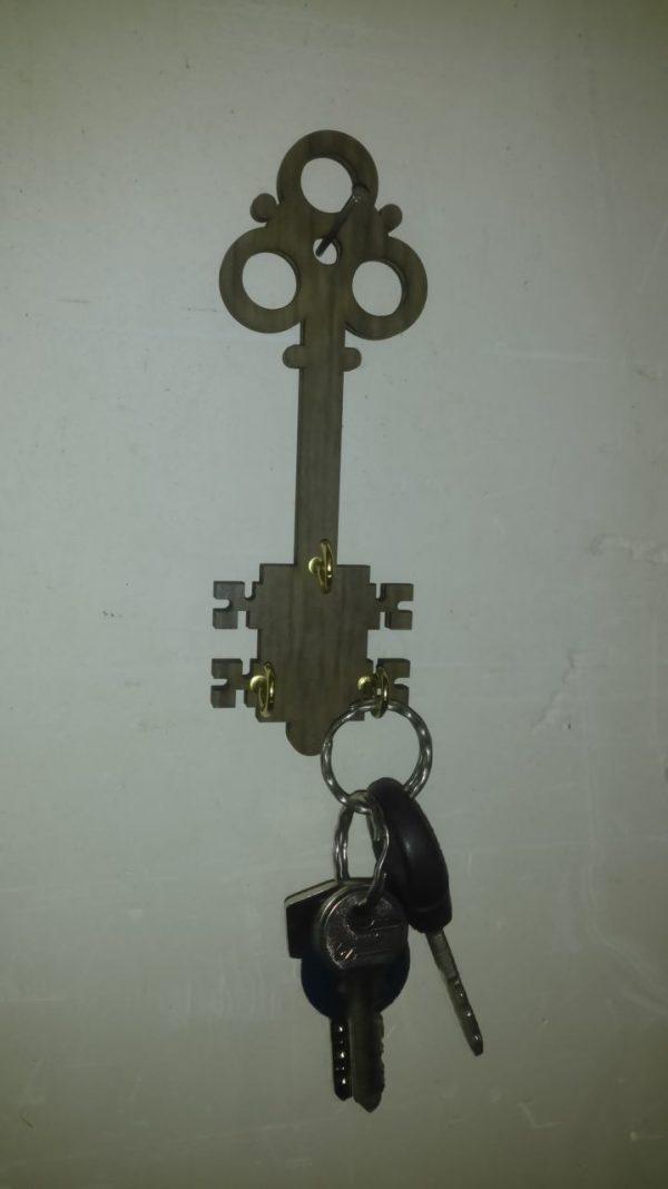 جاکلیدی طرح کلید