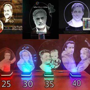 بالبینگ سه بعدی چهره