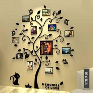 استیکر قاب عکس درخت خاطره