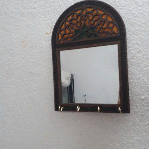 جاکلیدی قاب آینه سنتی