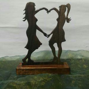 استند رقص