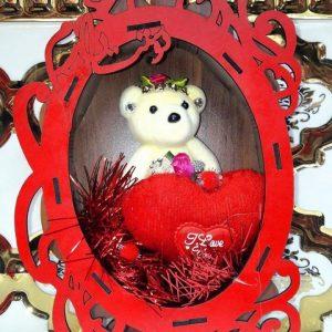 هدیه ولنتاین برای شوهرم
